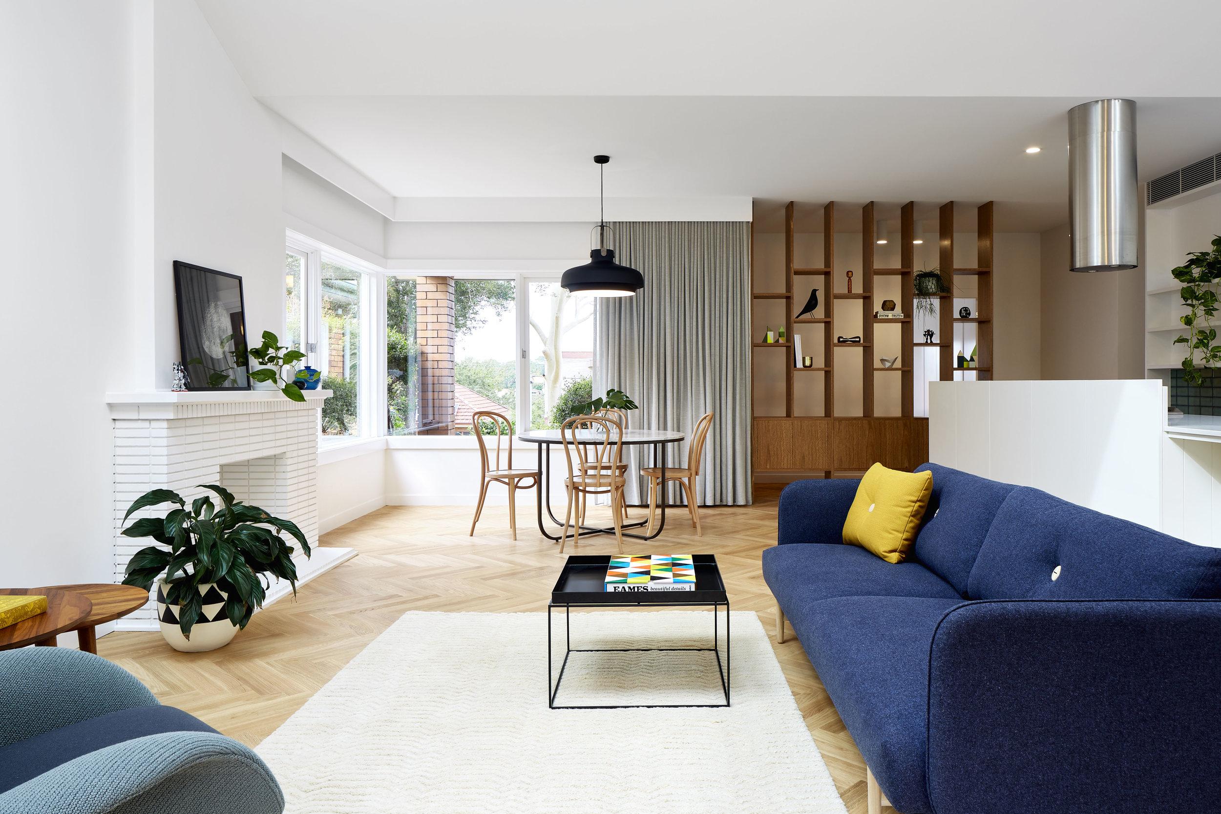 Skylit House 02 © Downie North Architects.jpg