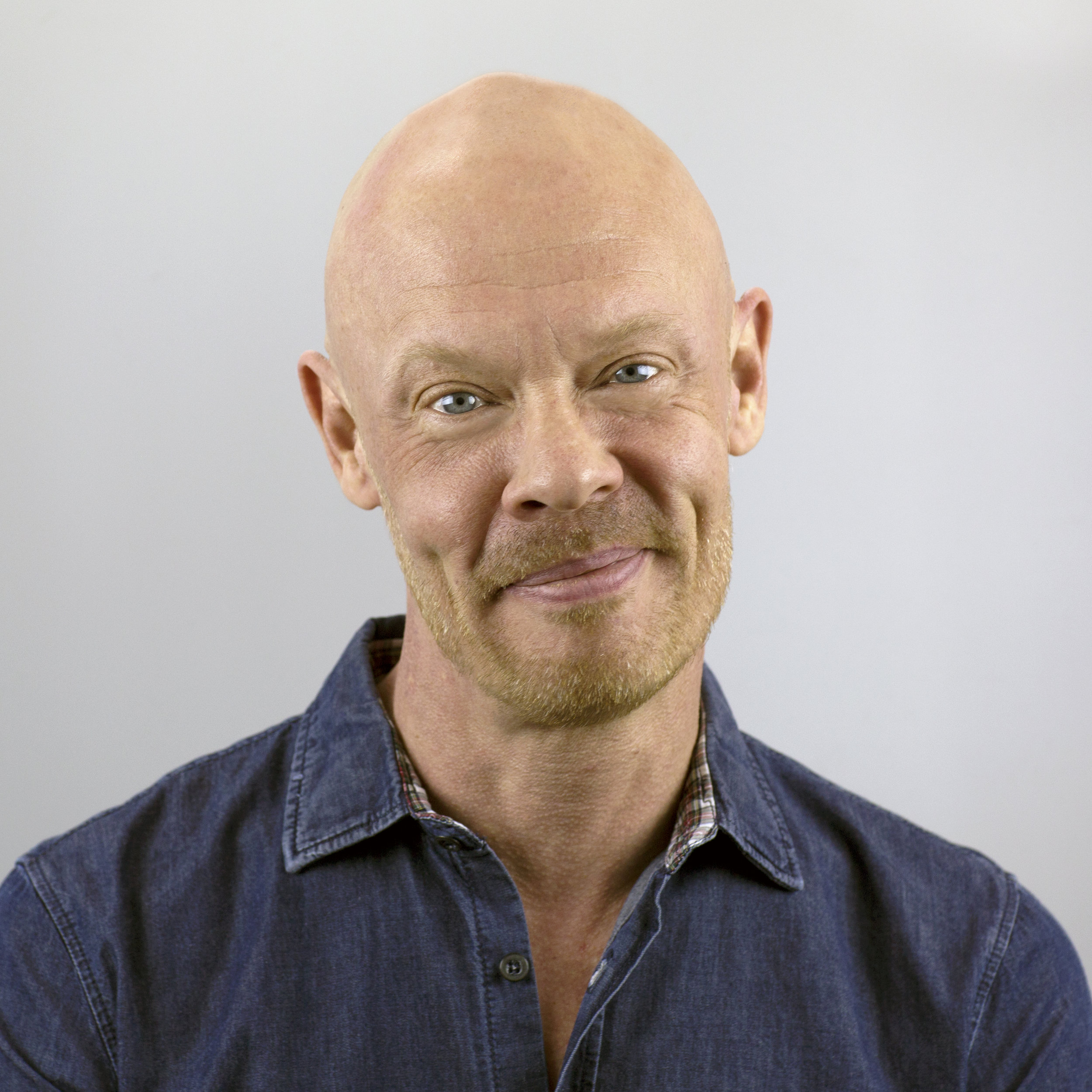 Andy Whiteside - Founder & Director