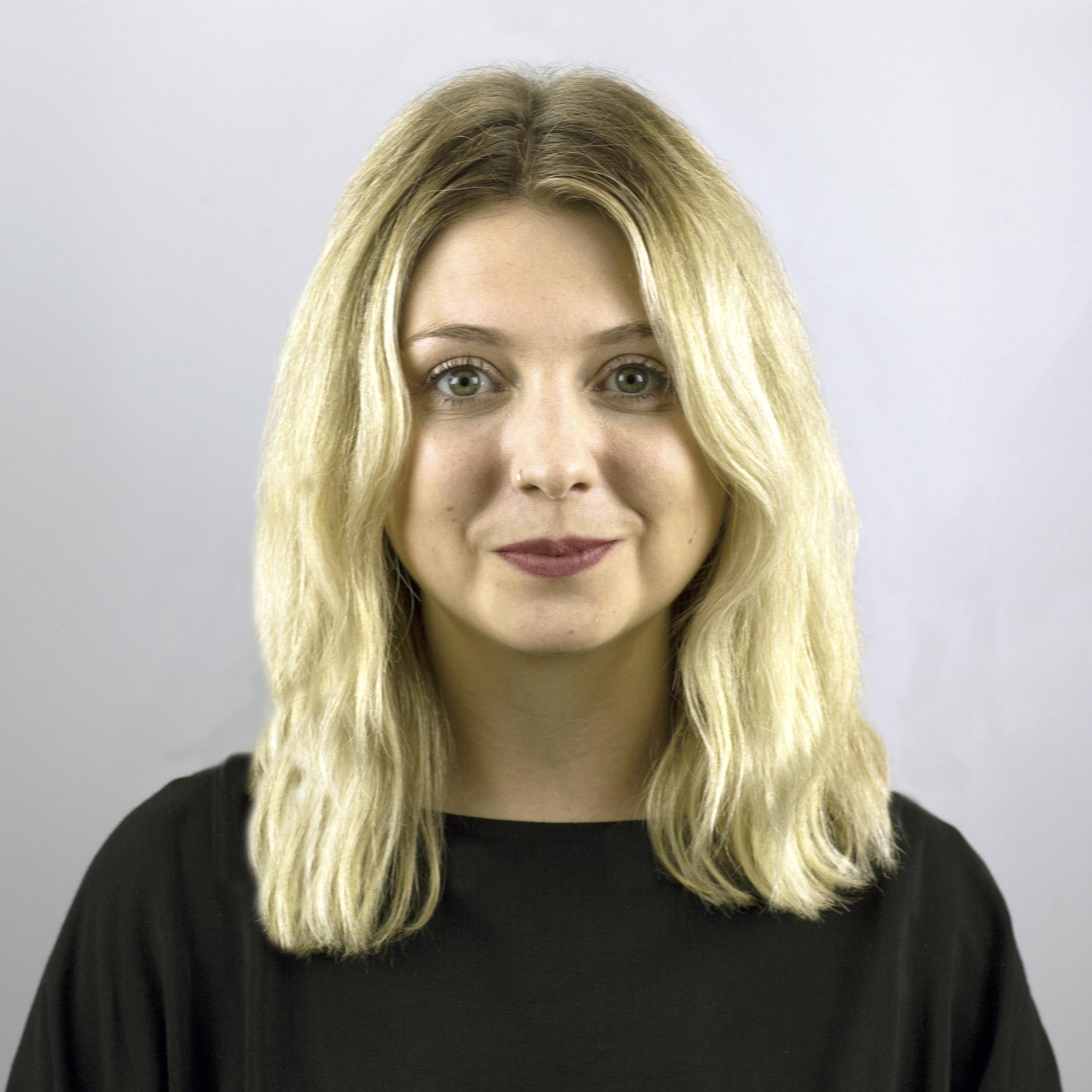 Amber Humphrey - Senior Brand Consultant