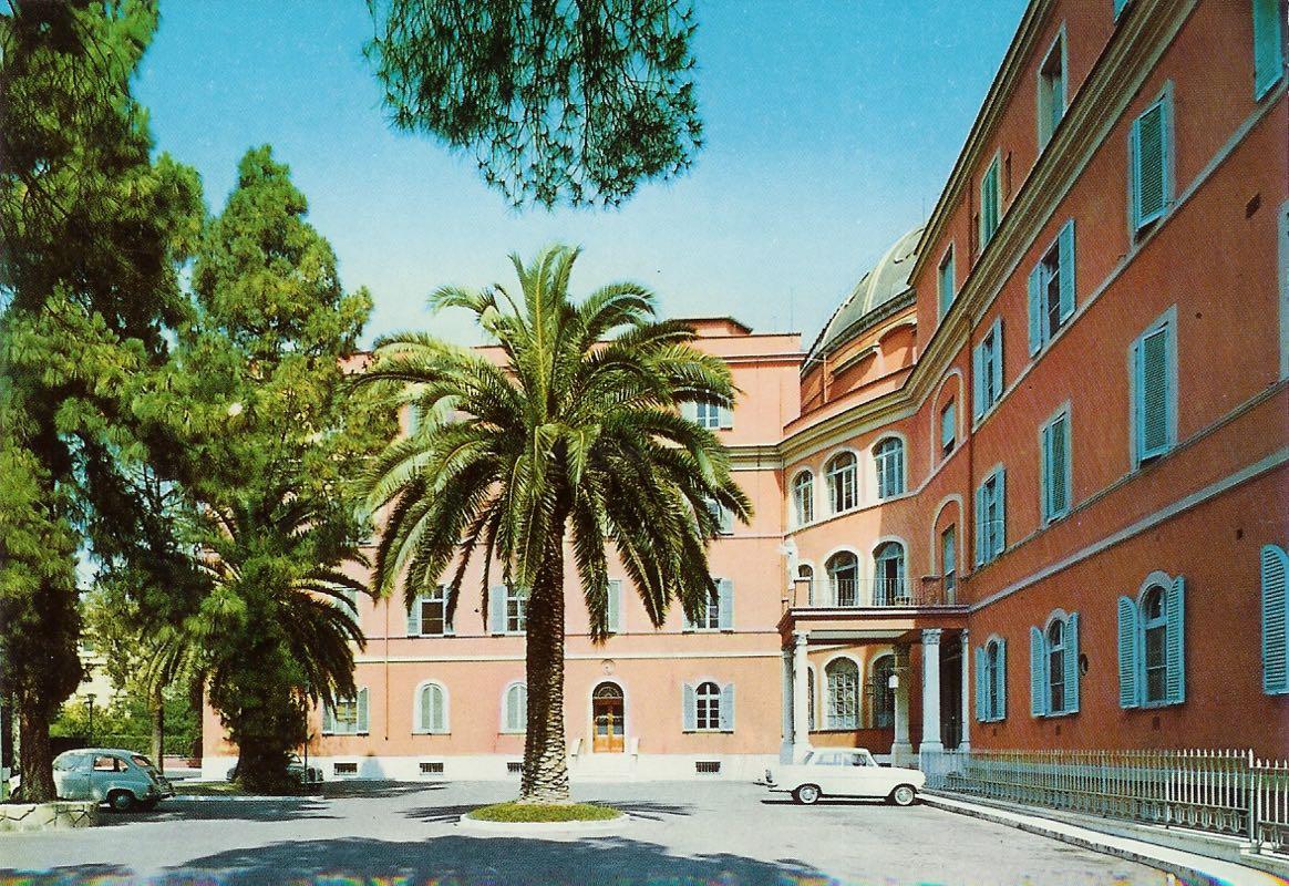 Calvary Hospital, Rome, Italy