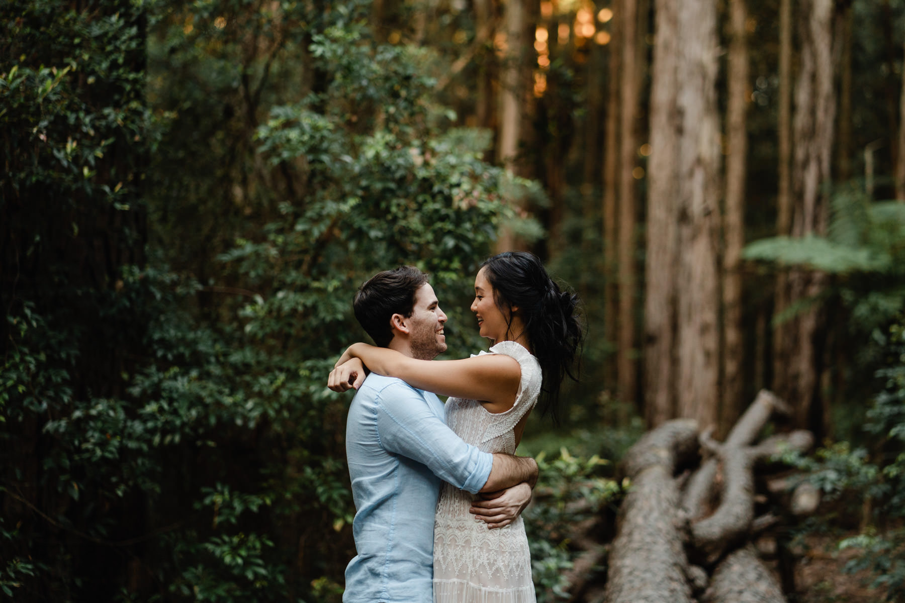 Watagans Pine Forest Engagement Shoot Hunter Valley 18