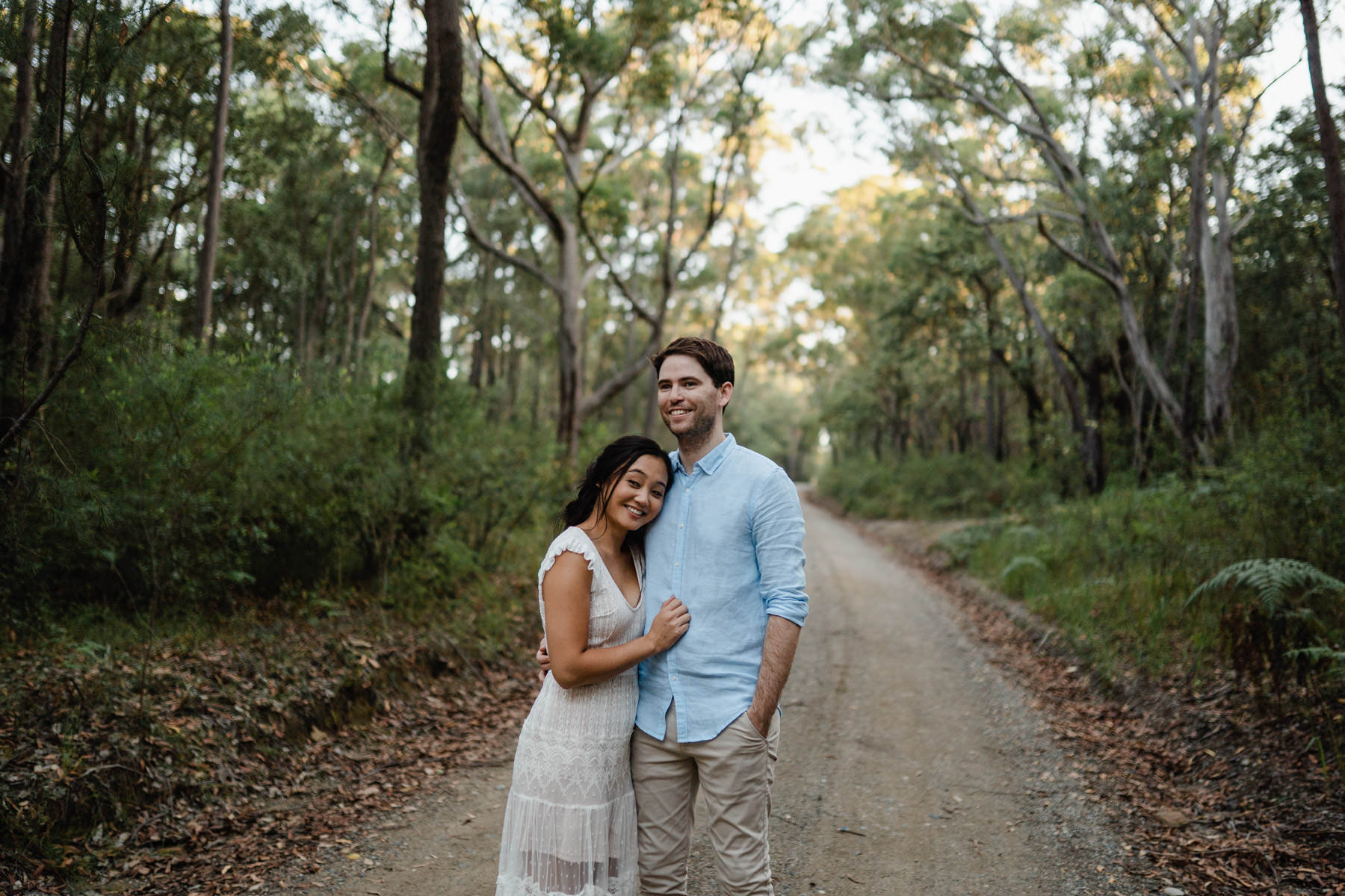 Watagans Pine Forest Engagement Shoot Hunter Valley 30