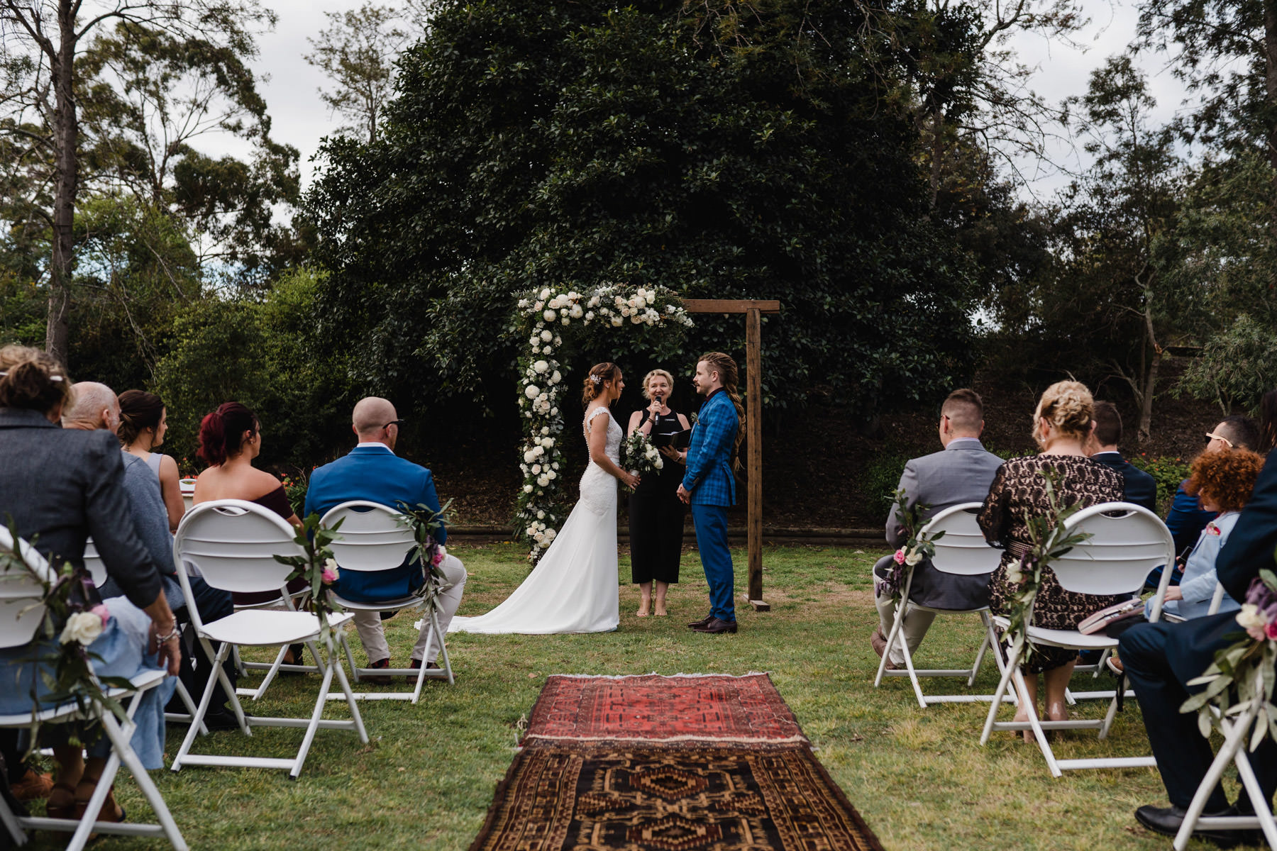 Walka Water Works Wedding Hunter Valley Wedding Photographers 29