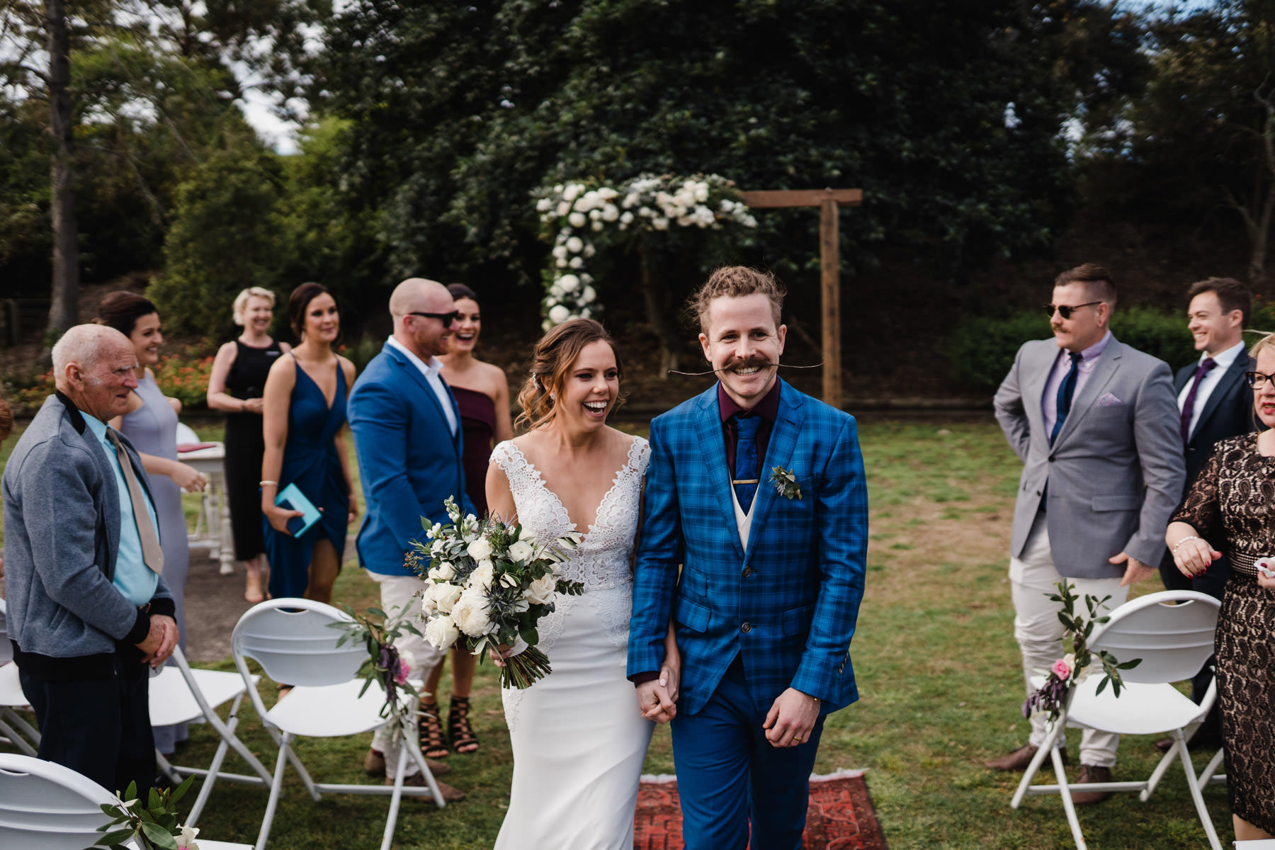 Walka Water Works Wedding Hunter Valley Wedding Photographers 33