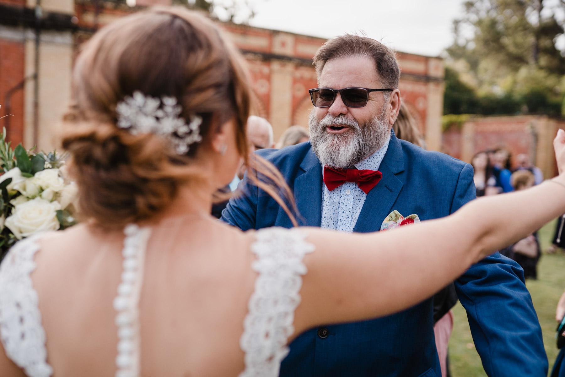 Walka Water Works Wedding Hunter Valley Wedding Photographers 38