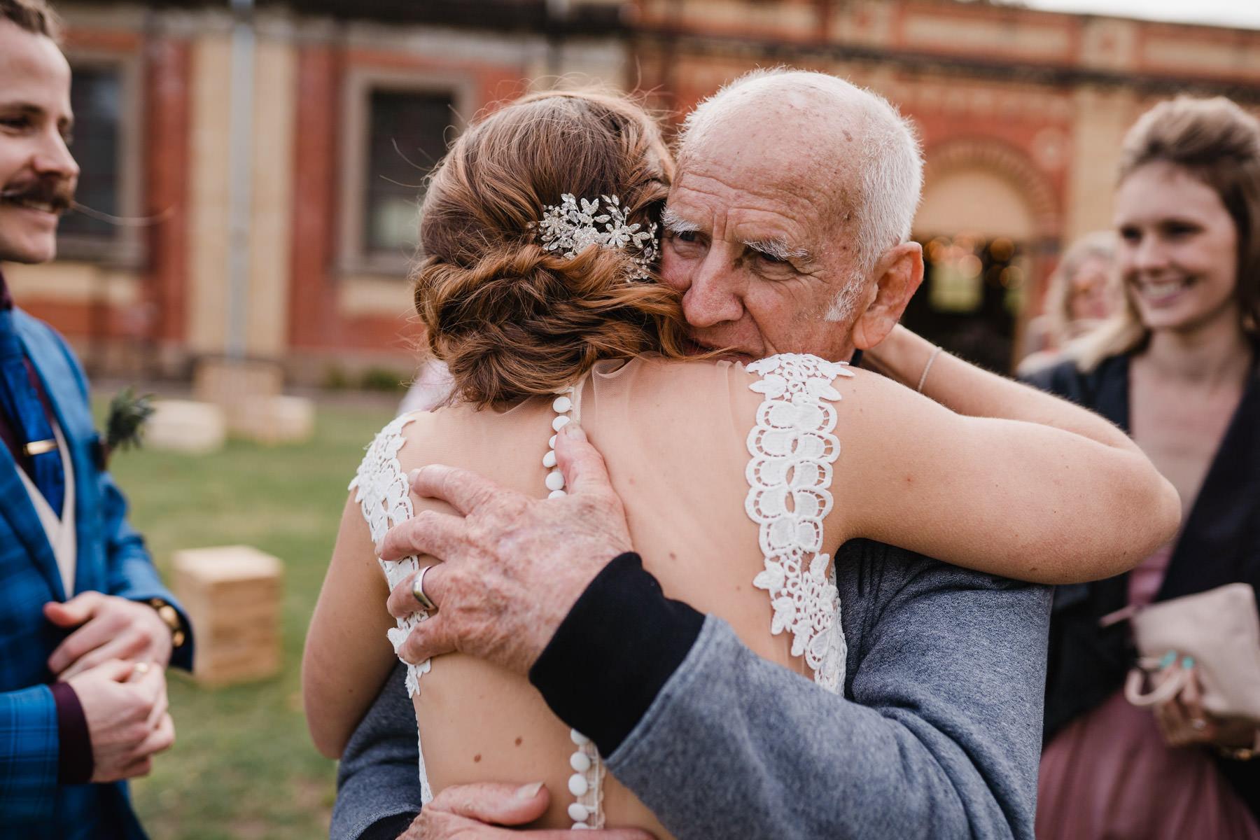 Walka Water Works Wedding Hunter Valley Wedding Photographers 36