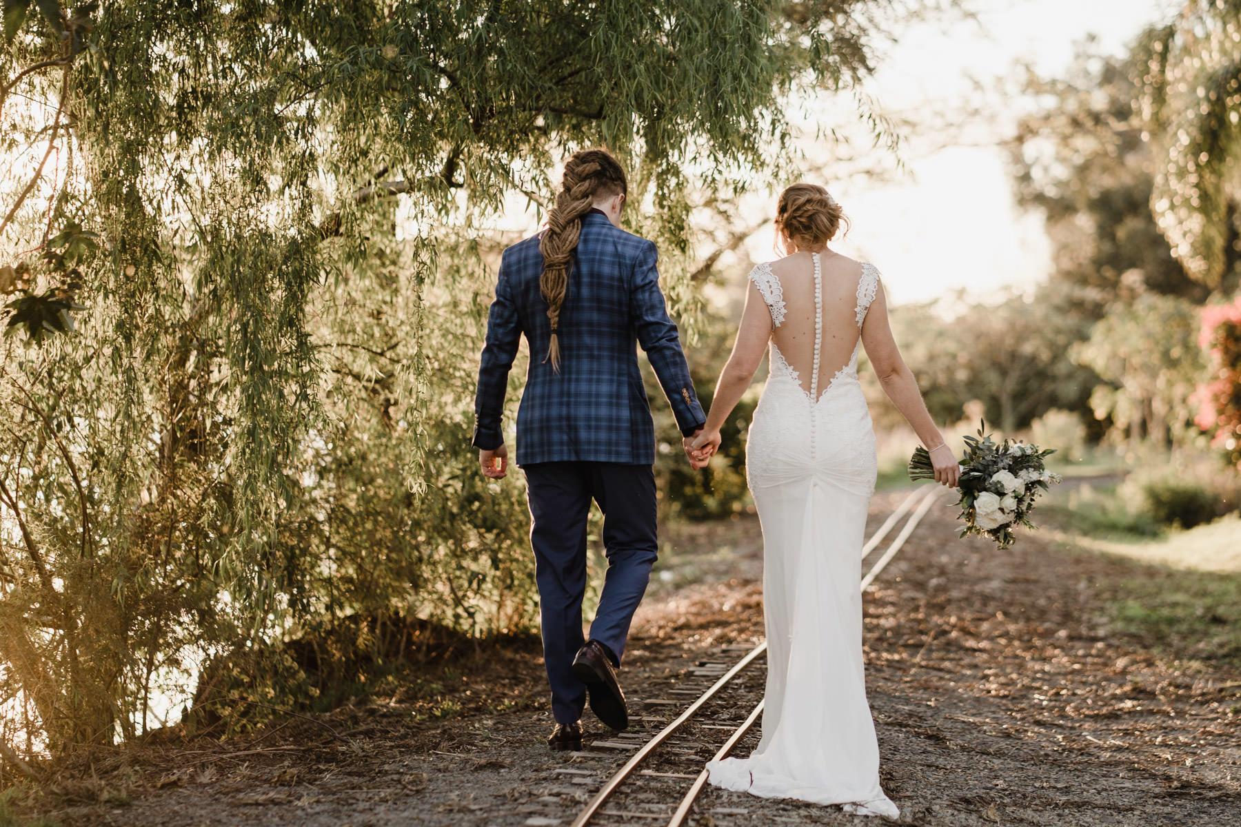 Walka Water Works Wedding Hunter Valley Wedding Photographers 47