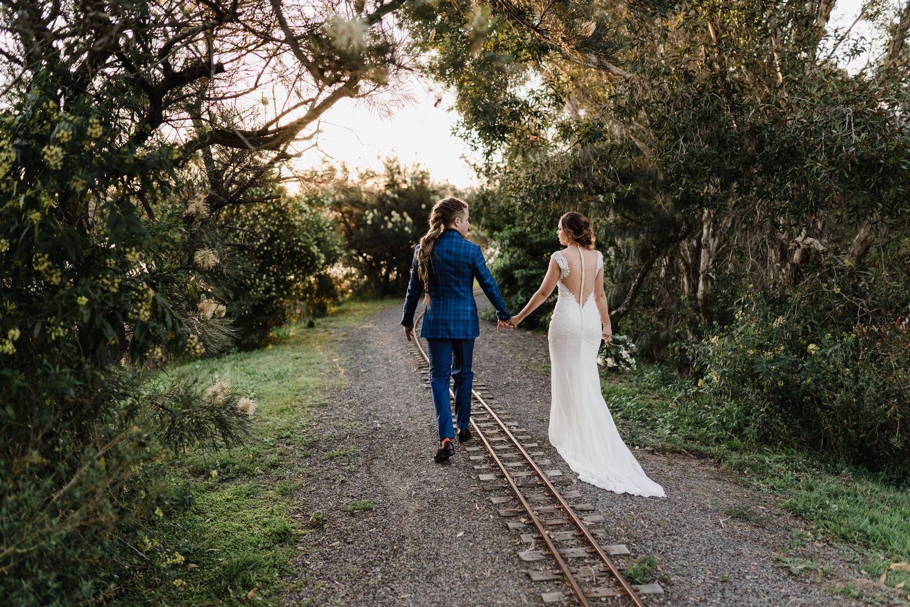 Walka Water Works Wedding Hunter Valley Wedding Photographers 50