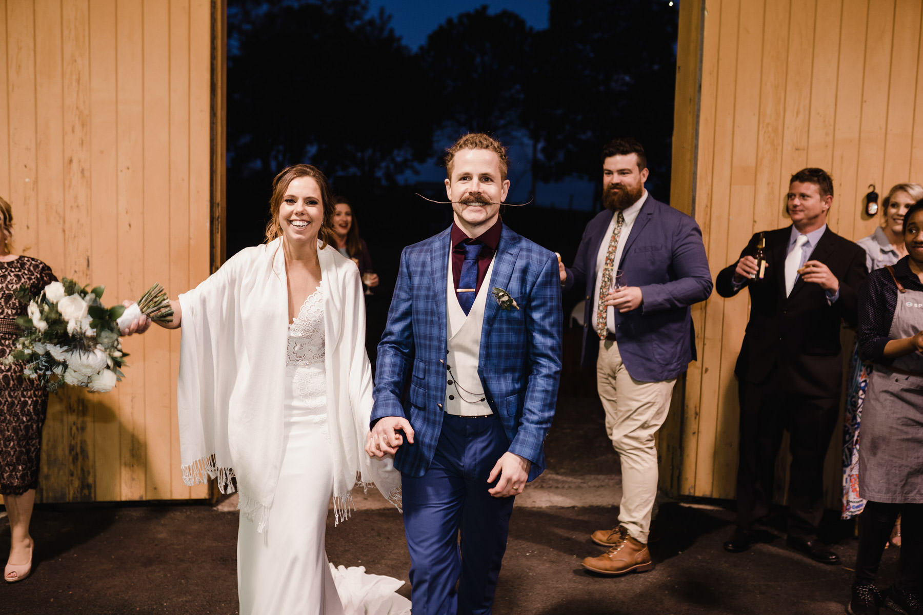 Walka Water Works Wedding Hunter Valley Wedding Photographers 61
