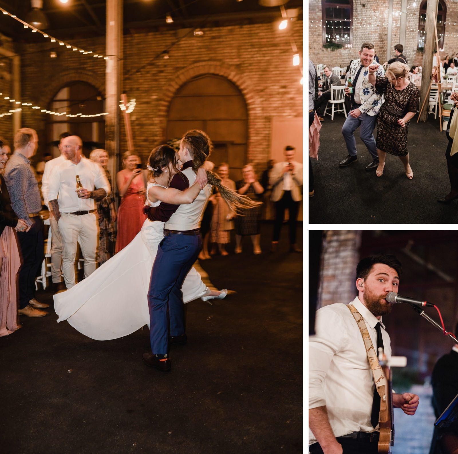Walka Water Works Wedding Hunter Valley Wedding Photographers 77
