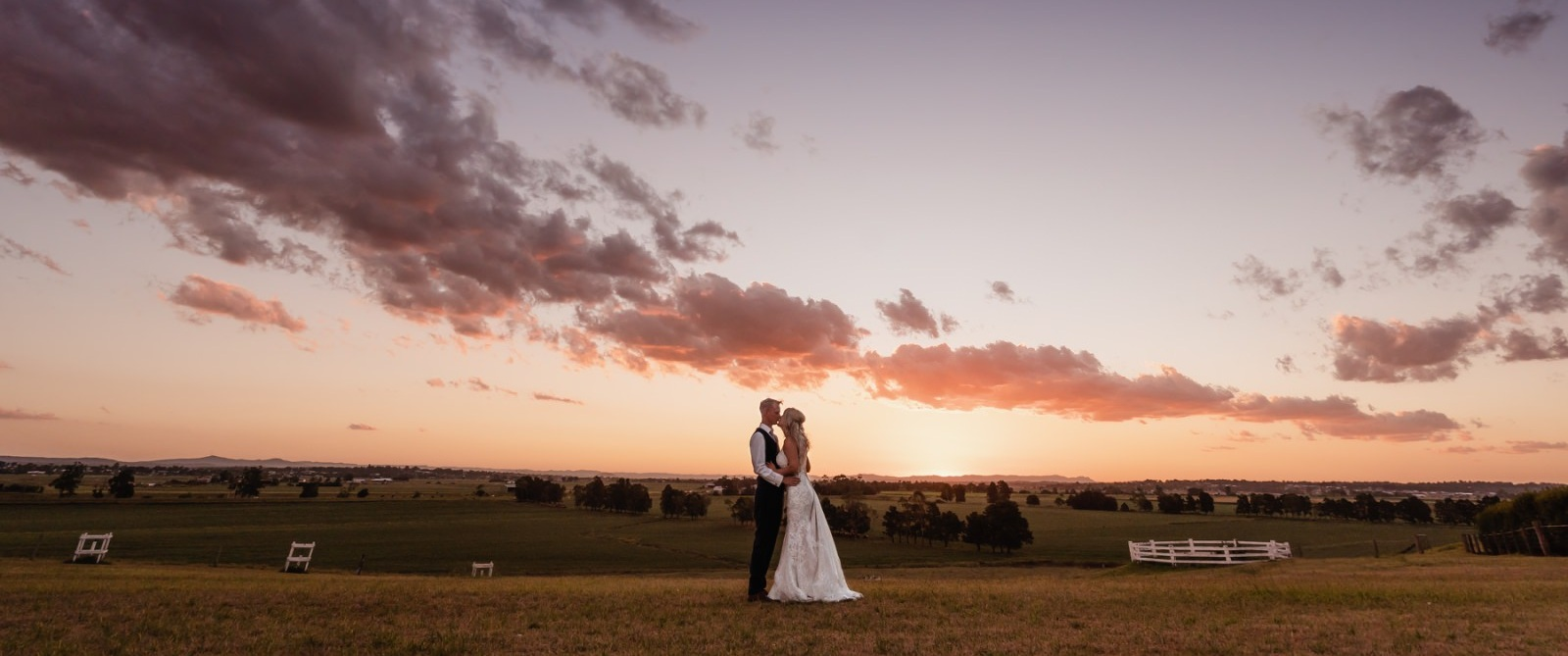 Wallalong House Hunter Valley Wedding Photographer