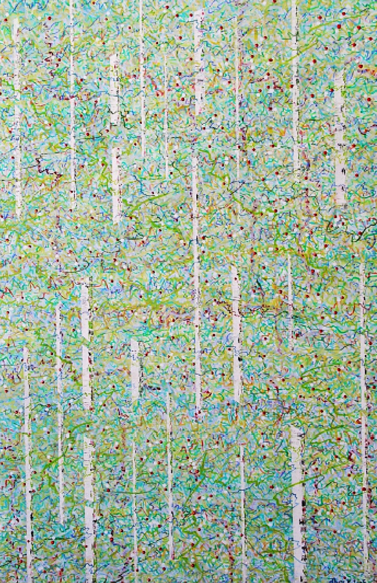 Wald 1.