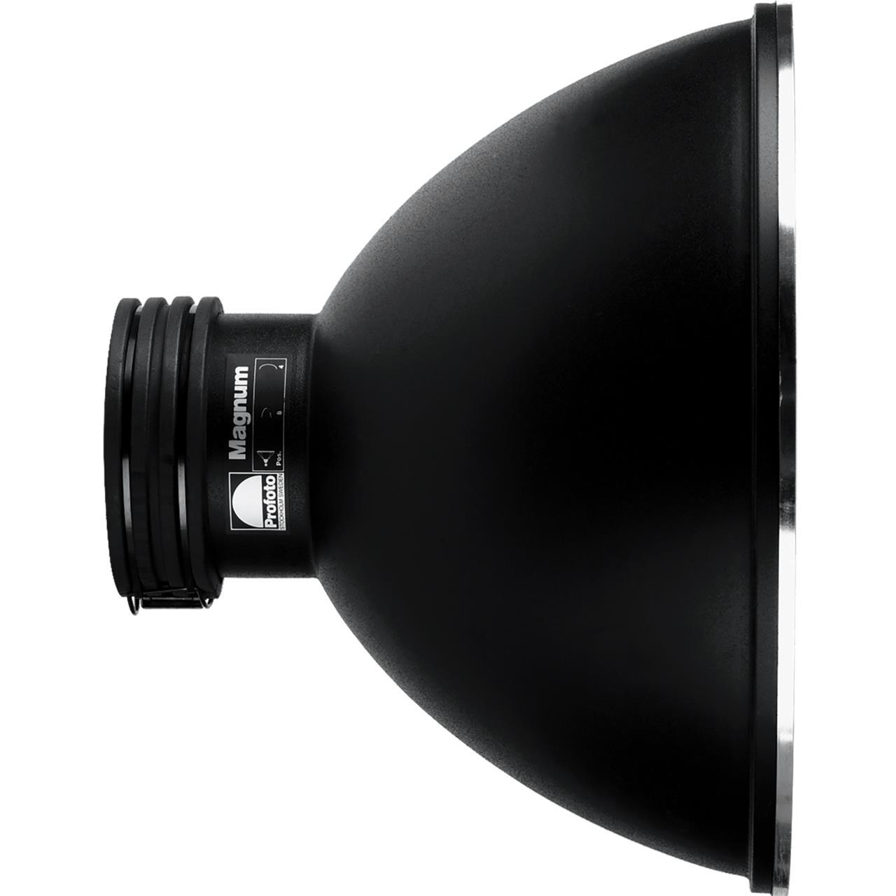 Profoto Magnum Reflektor - Profoto Magnum reflektor.Pris: 180,- eks. mva