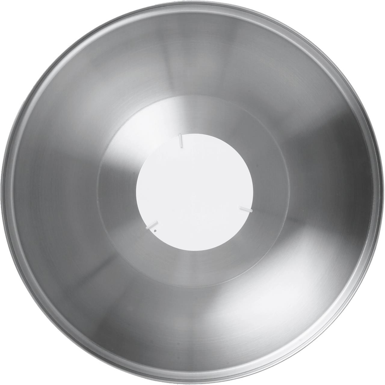 Profoto Beauty Dish Sølv - Profoto Beauty Dish sølv m/ diffusjon.Pris: 250,- eks. mva