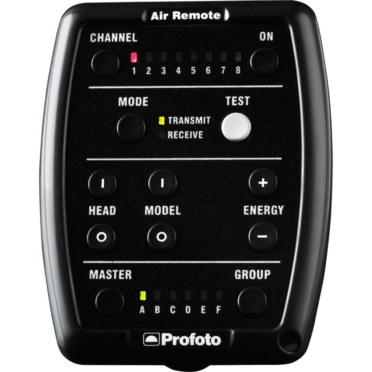 Profoto Air Remote - Profoto Air Remote.Pris: 50,- eks. mva