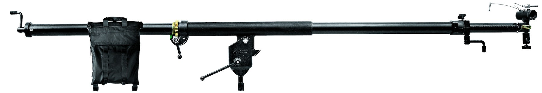 Manfrotto Megaboom - Manfrotto Megaboom m/ vekt.Pris: 500,- eks. mva
