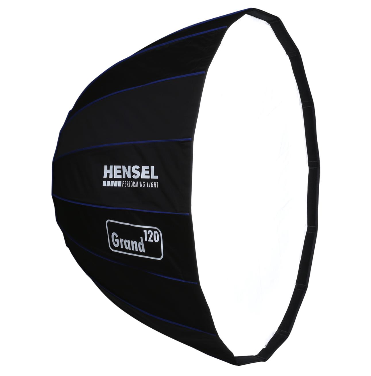 Hensel Grand 120 - Hensel Grand 120cm.Dagspris: 400,- eks. mva.