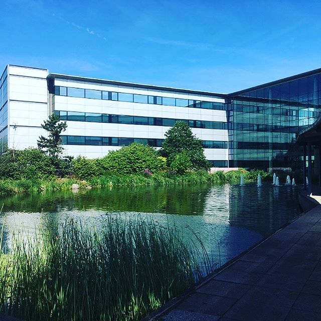 Another lovely day for River yesterday, spent with a global IT services provider, demonstrating our reward and recognition software to their international HR managers. It went down a storm!  We'll be launching our product across 15 countries to their 16000 employees very soon! #reward #recognition #greatdaysatwork