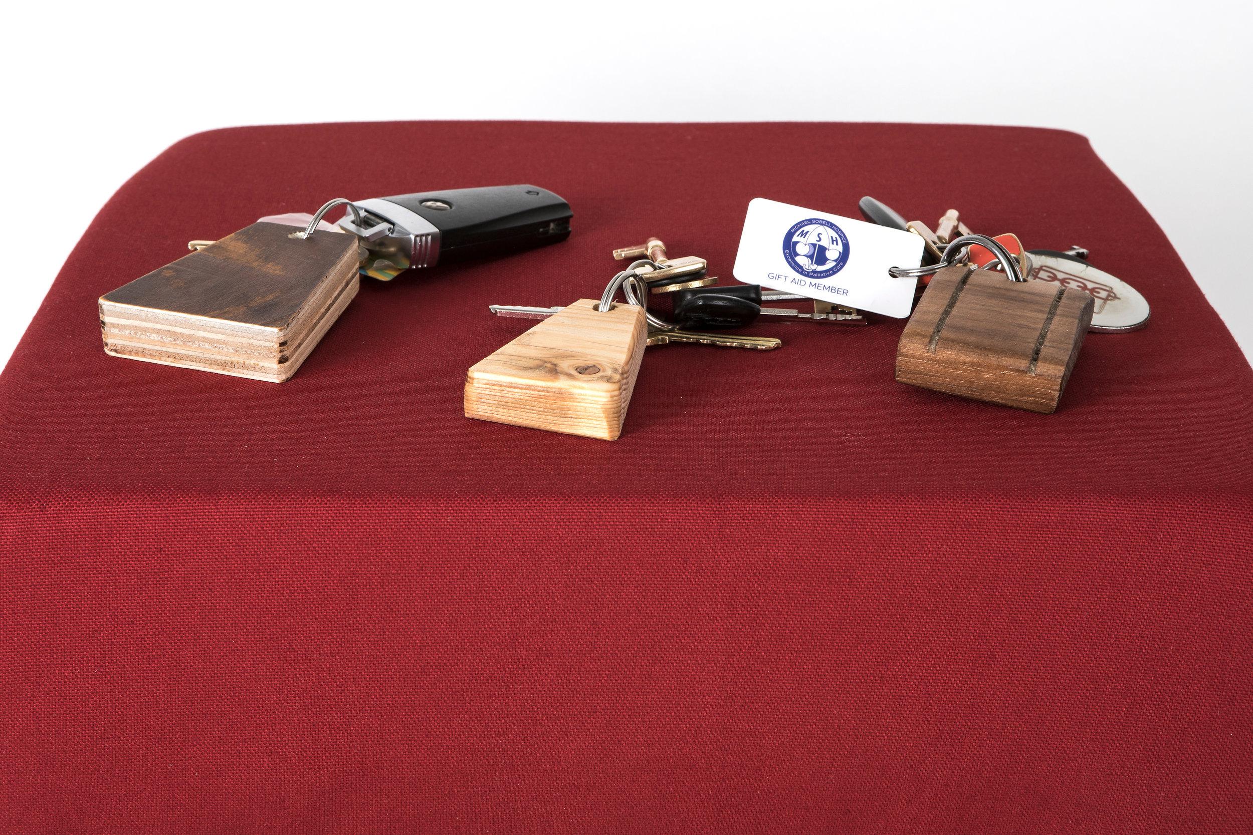 Key-rings
