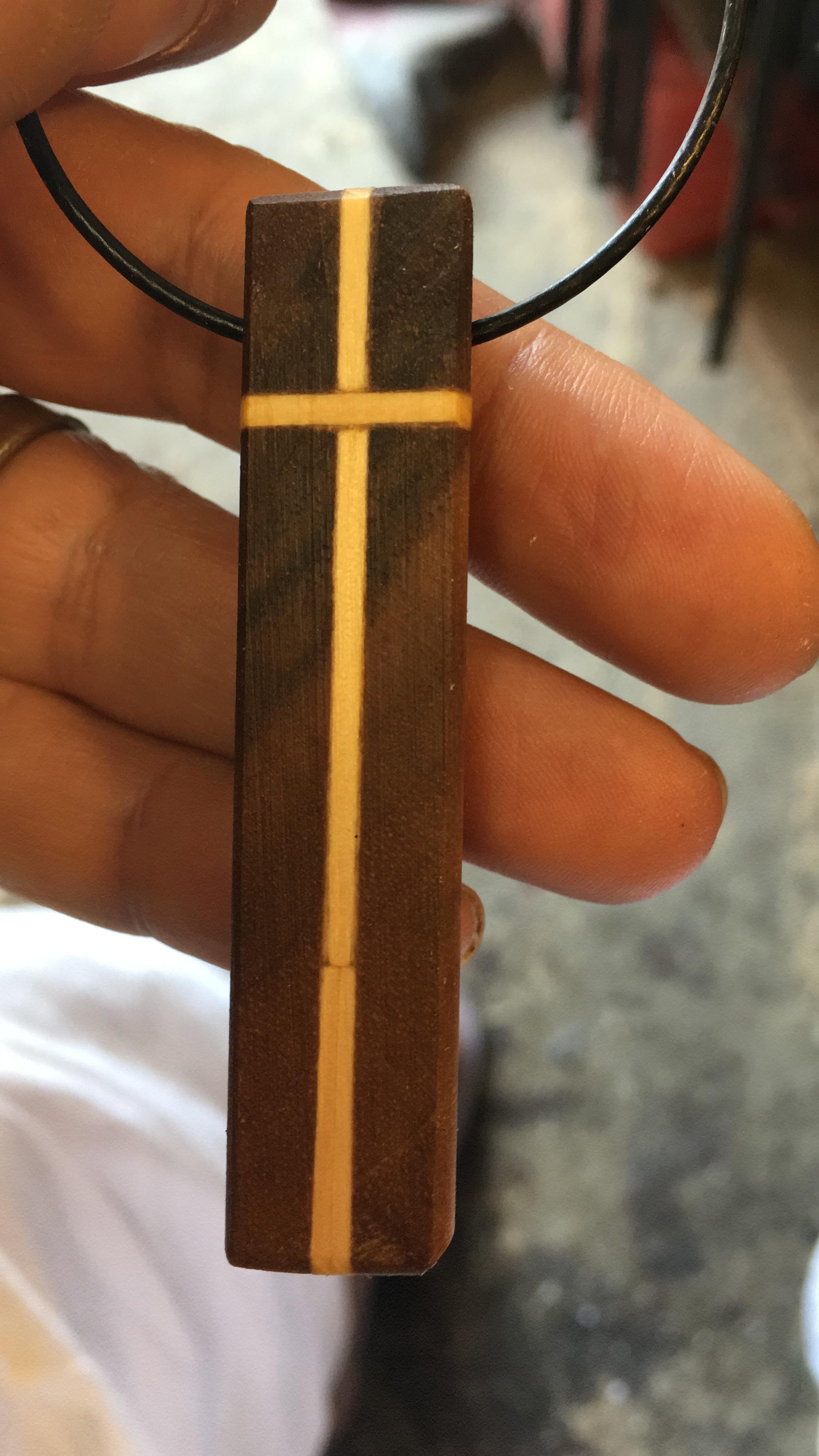 Elegant key-ring