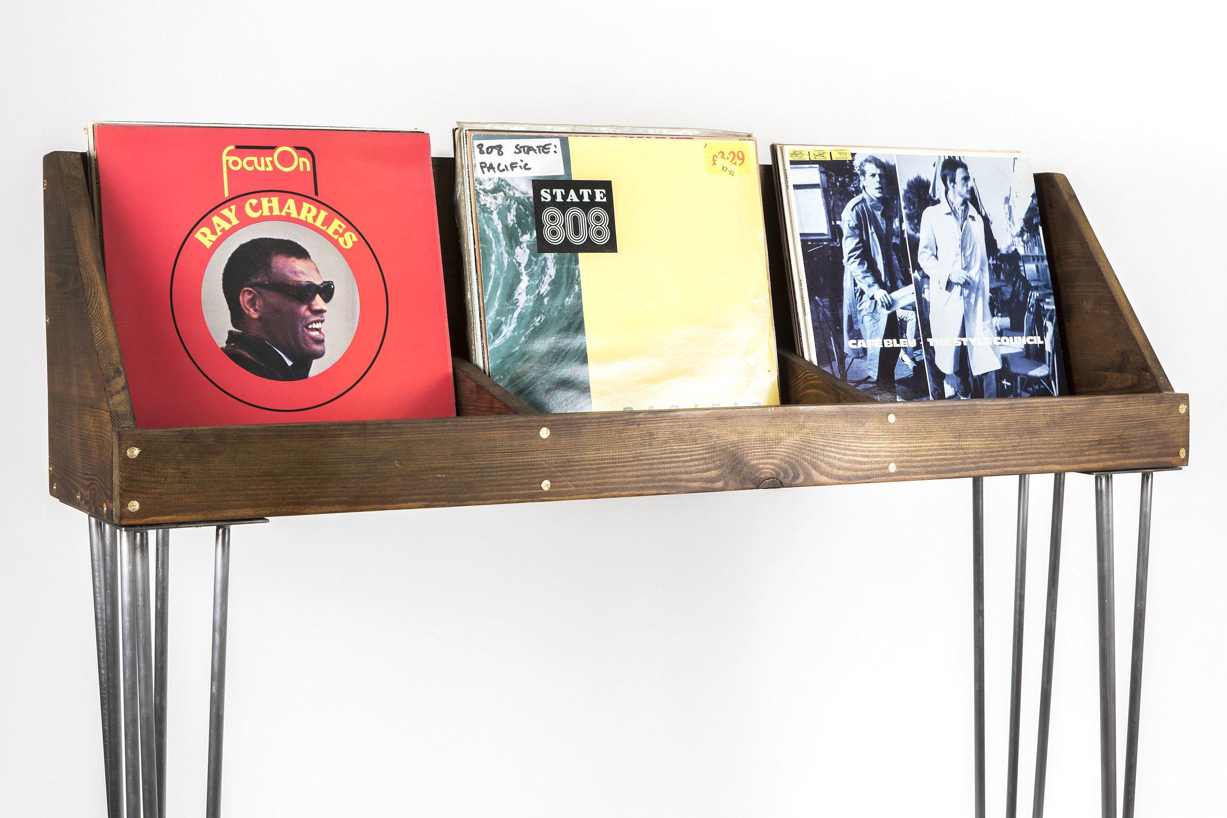 vinyl storage approx 180 albums