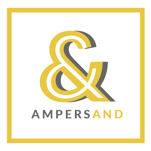 Ampersand NJ - Ampersand NJ is a multidisciplinary design studio. They create websites, copy, and custom graphics for clients though New Jersey, Pennsylvania, and New York. Click the image to learn more.