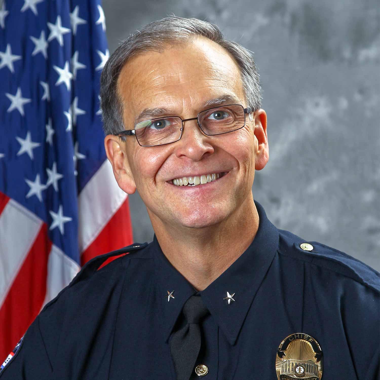 Chief Steve Conrad
