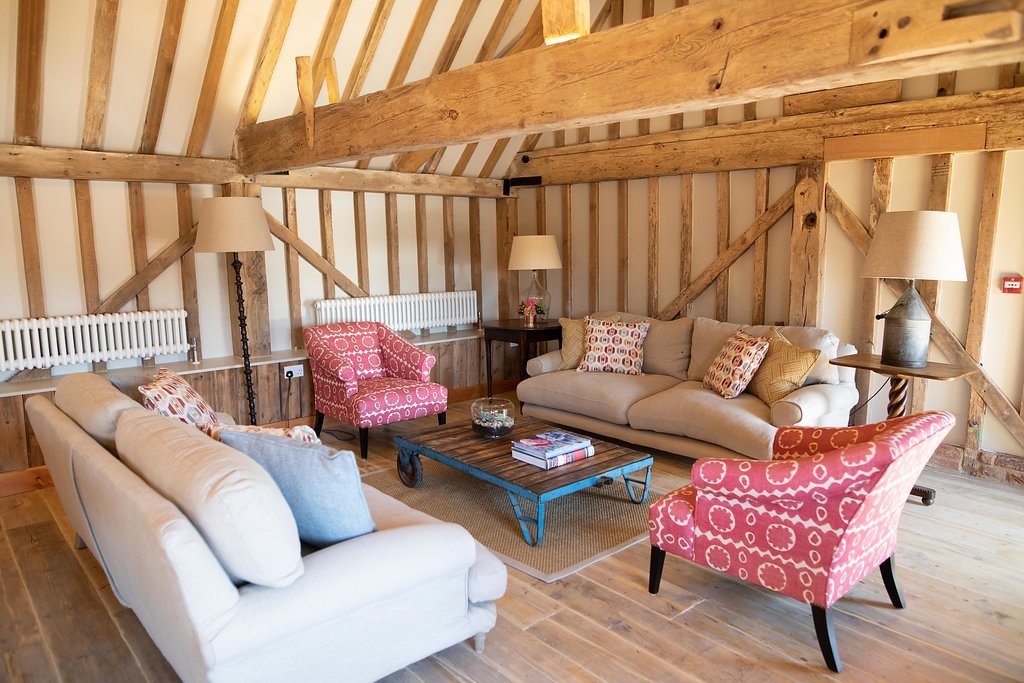 - Boasting traditional features such as exposed beams and wooden floors, The Granary is the ideal place for newlyweds and guests to meet for breakfast the morning after your wedding day.