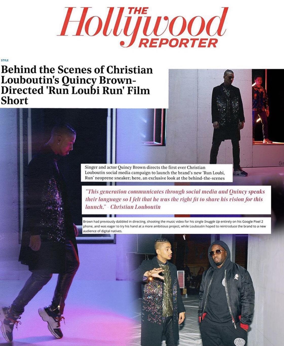Quincy x Christian Louboutin 'Run Loubi Run' campaign, 3.jpeg