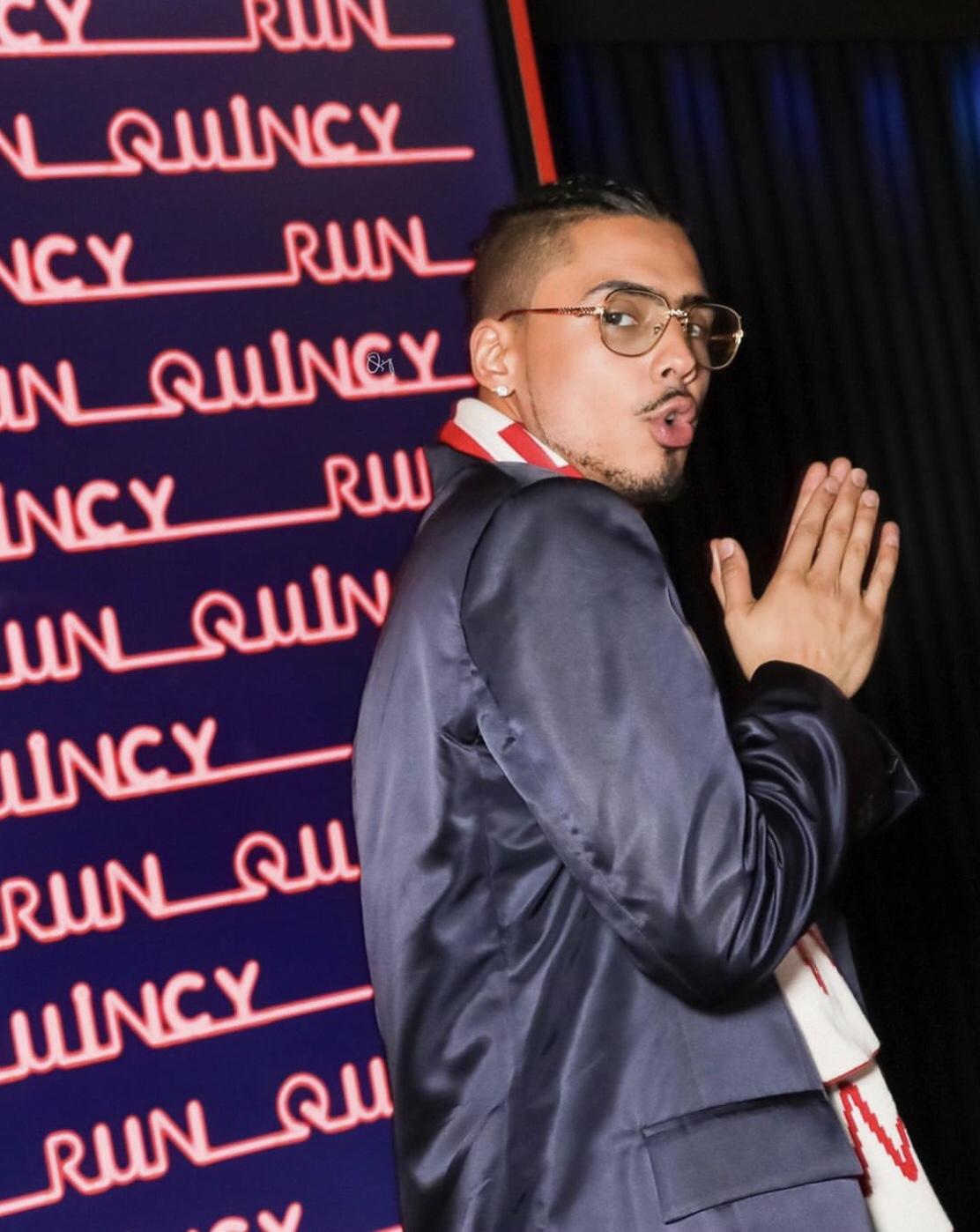Quincy x Christian Louboutin 'Run Loubi Run' Party.jpeg