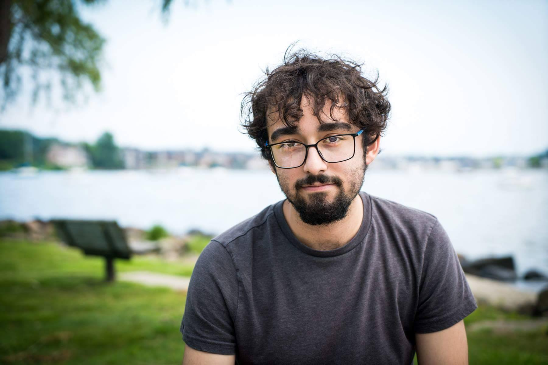 Drummond Dominguez-Kincannon co-founder - Drummond is a guitarist, composer, and teacher based out of New York. He attended the Conservatory of Music at Purchase College where he studied jazz guitar. Drummond's compositions span a wide range of genres from progressive metal and jazz, to chiptune music and video game soundtracks.