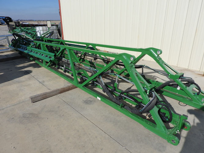 2015 4038/4030   HOURS:     STOCK #:  0049   CONDITION:   $20,000    DETAILS