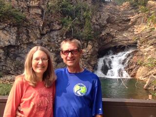 Leaders: Pam and Steve Van Winkle