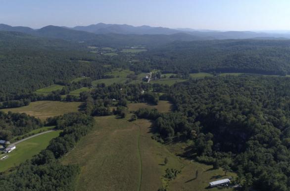 Rutland County Skyshot