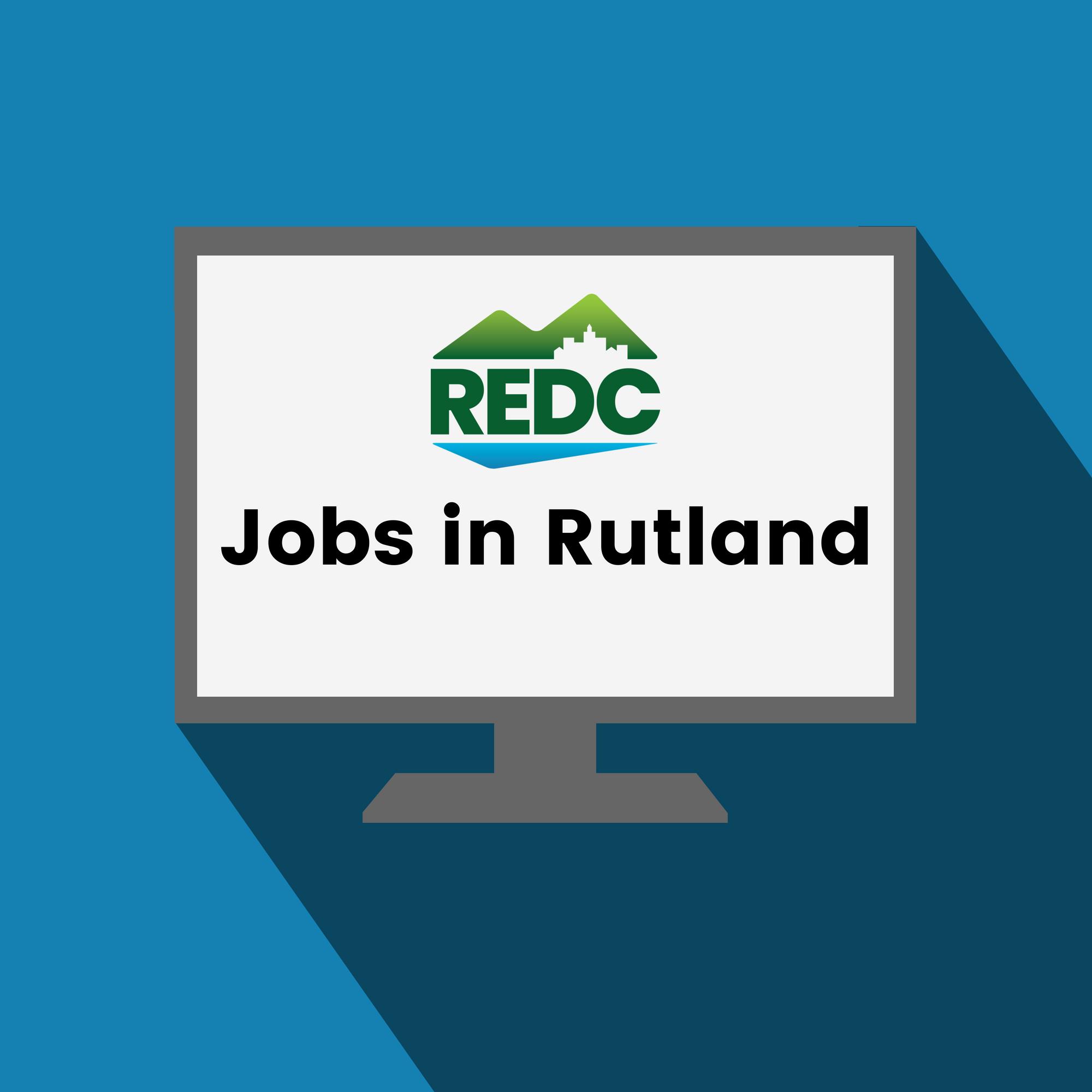 Rutland County Careers