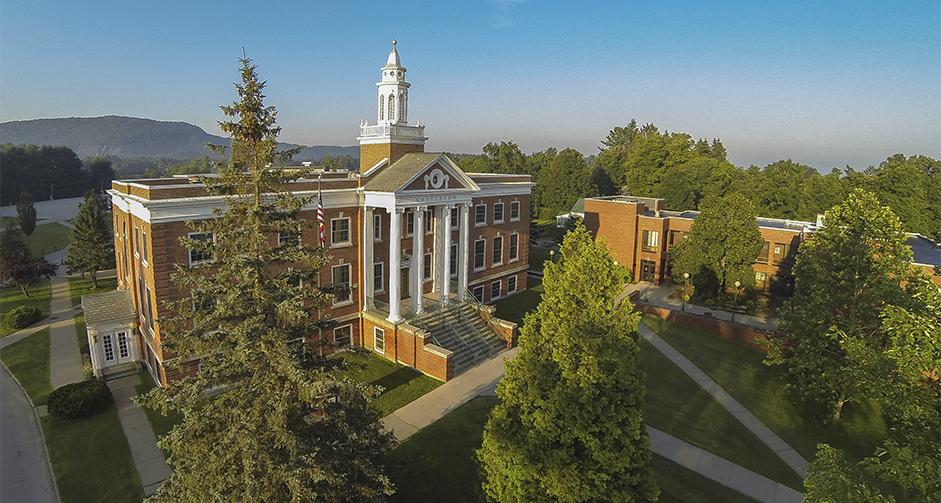 Castleton University 1