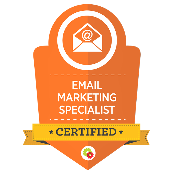 Your Campaigns Are Crafted By A Certified Specialist