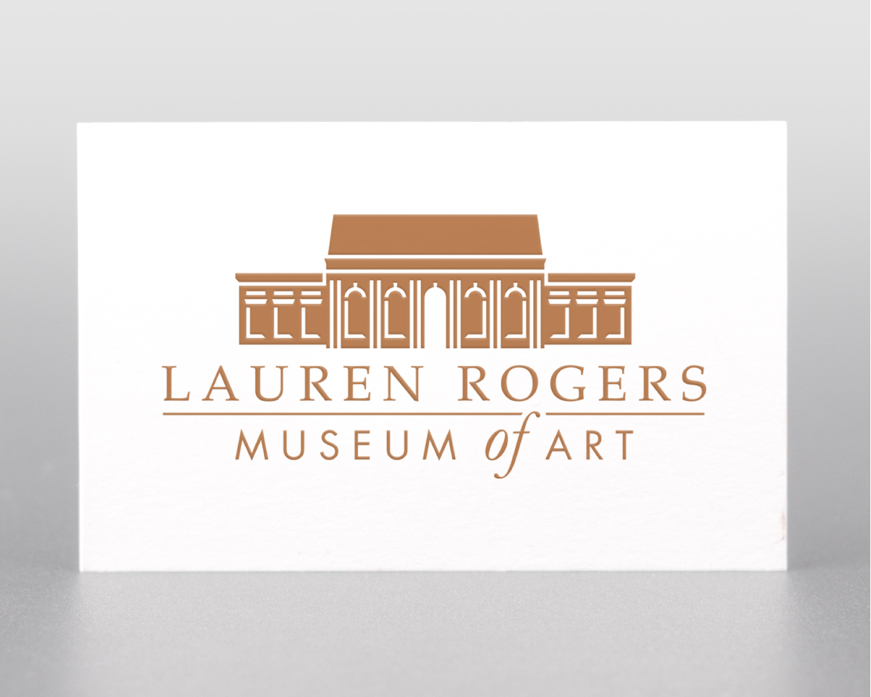 LAUREN ROGERS MUSEUM OF ART   SEE FULL PROJECT »