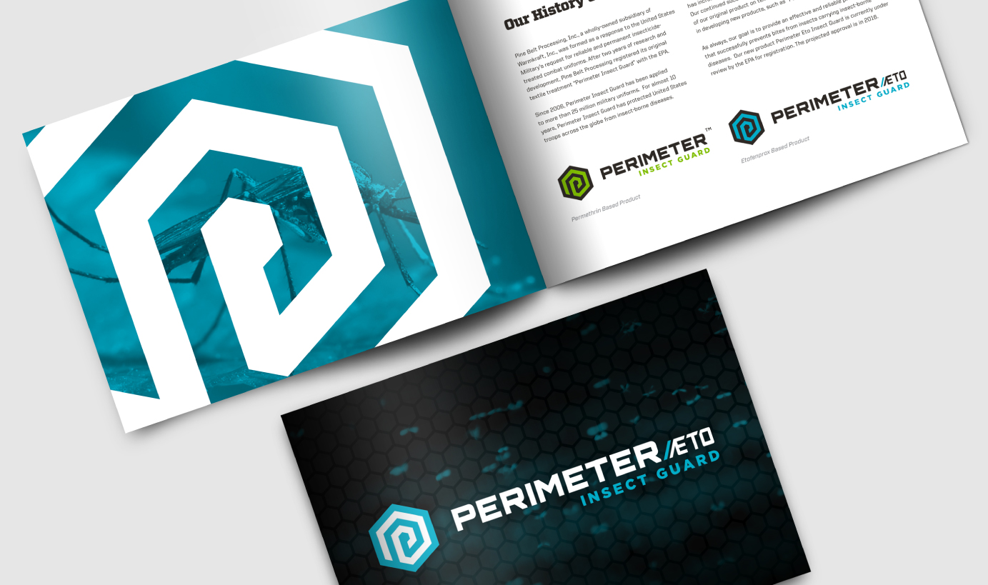 PERIMETER INSECT GUARD    Product Information Guide