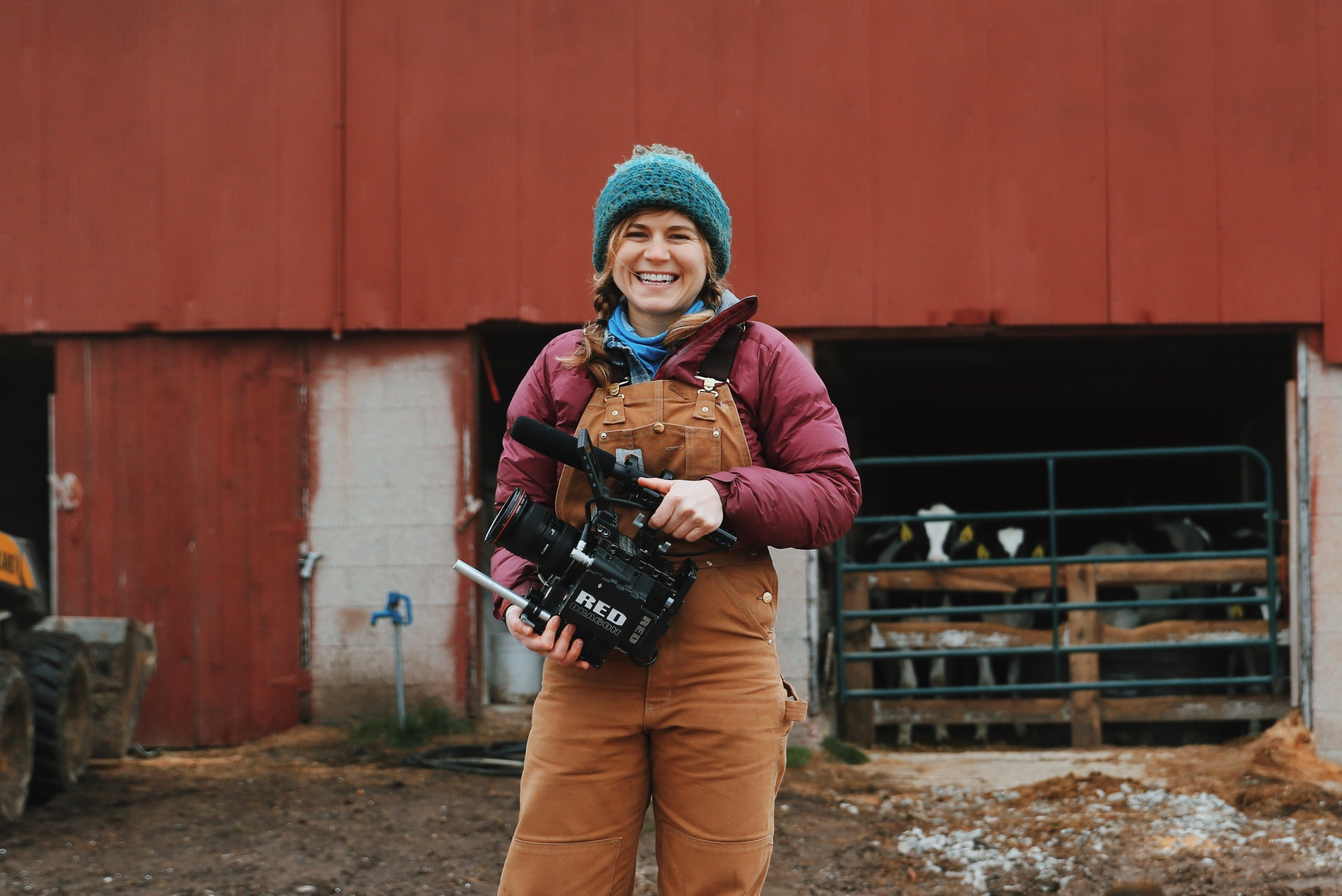 Meredith Meeks  | Oregon, USA