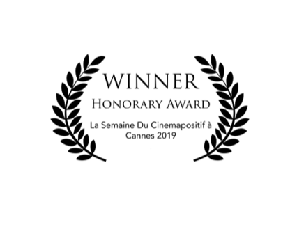 Cannes Film Festival | 2019 - Our short documentary, Eman, directed by Alia Adel, won the entertainment award during Cannes Positive Cinema Week by Positive Cinema Foundation