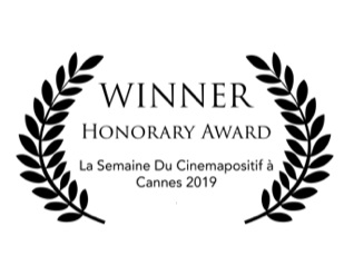 Cannes Film Festival | 2019 - Our short documentary, Eman, directed by Alia Adel and shot for PepsiCo Foundation, won the entertainment award during Cannes Positive Cinema Week by Positive Cinema Foundation