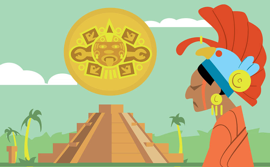 Civilización Maya - September 3rd-27thLearn about the Mayans? The life as a Mayan noble as well as a plebeian. What were the clothes of the Mayan? What did they eat? What were their houses like? We will learn Spanish as we explore this incredible advanced culture.