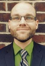 Gilbert Michaud    Ohio University