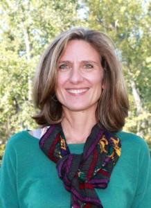 Stephanie Lenhart    Boise State University