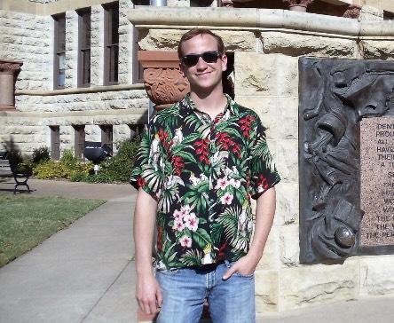 Matt Jones    Graduate Research Assistant M.S.-STEP Student  Contact:  jone4113@umn.edu