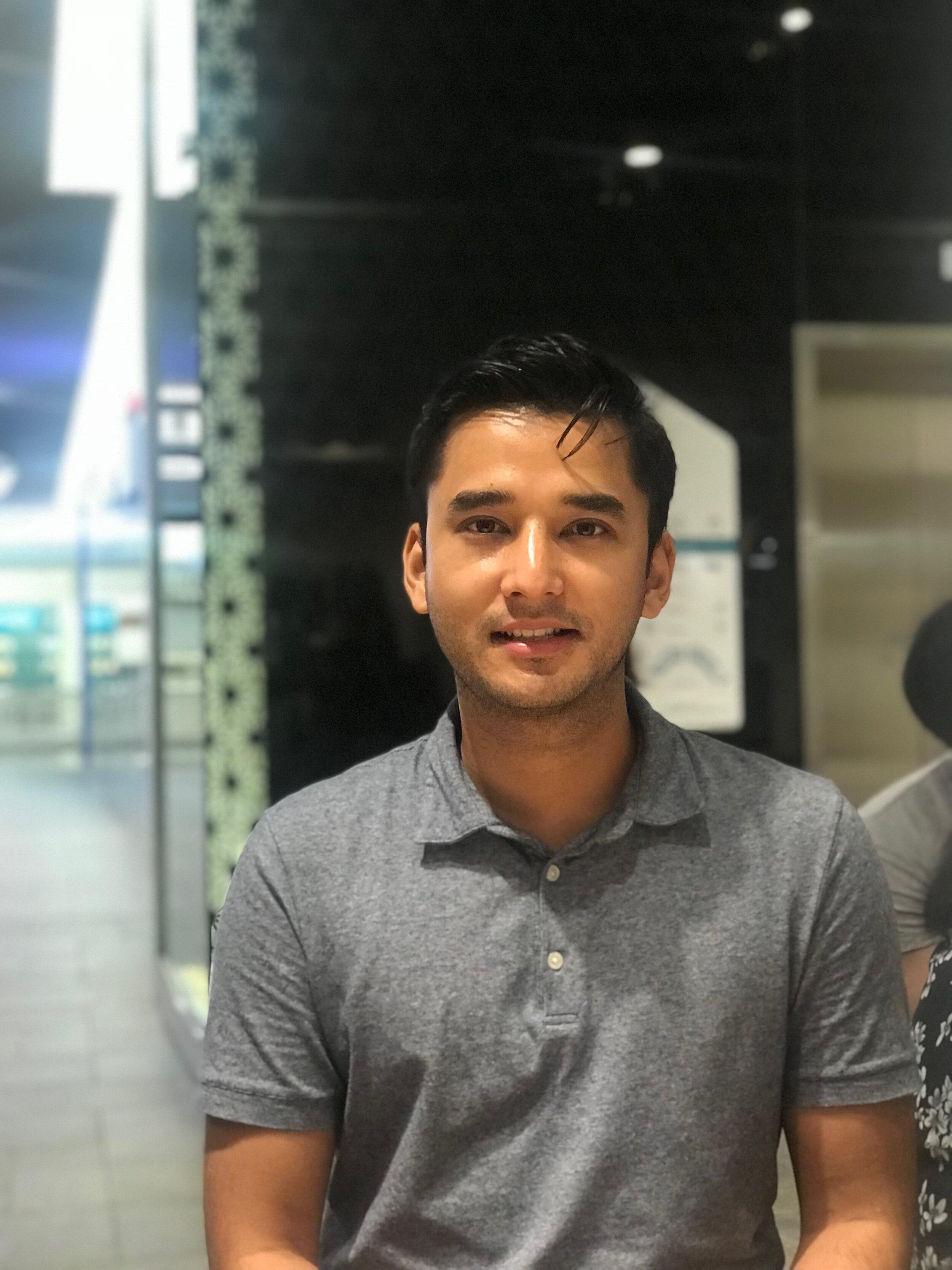 Bhavin Pradhan    Graduate Research Assistant Ph.D. Public Affairs Student  Contact:  pradh048@umn.edu