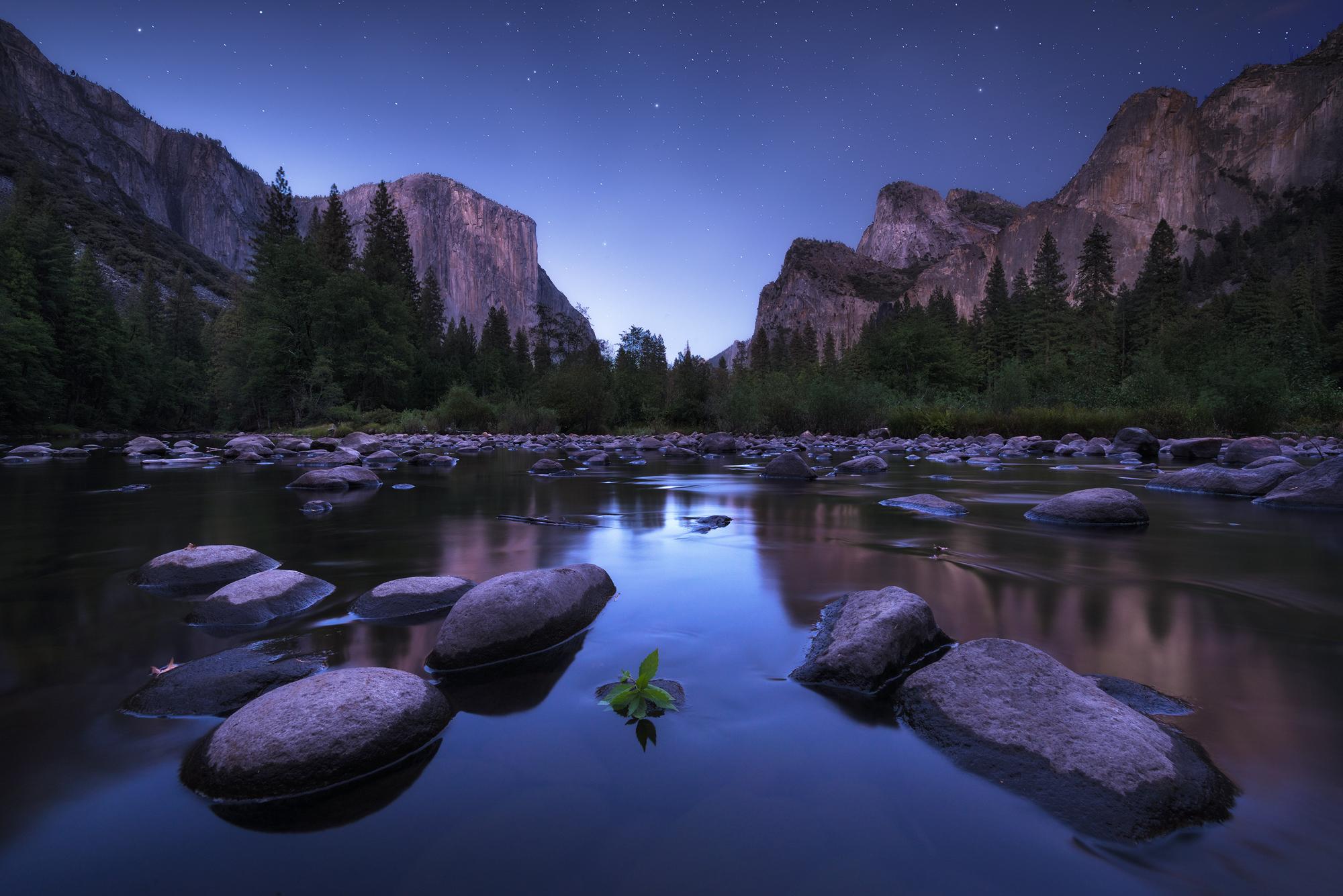Granite Valley