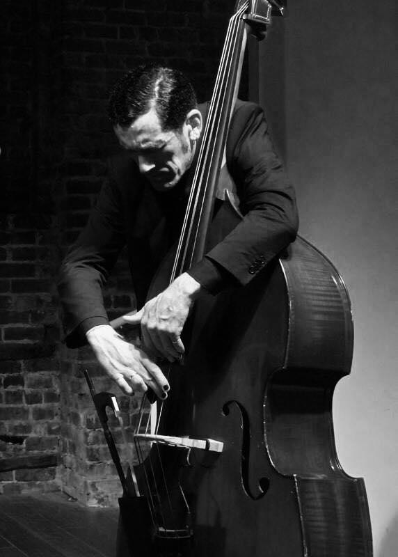 w/ Noah Phillips (guitar), Center for New Music, San Francisco, 2016
