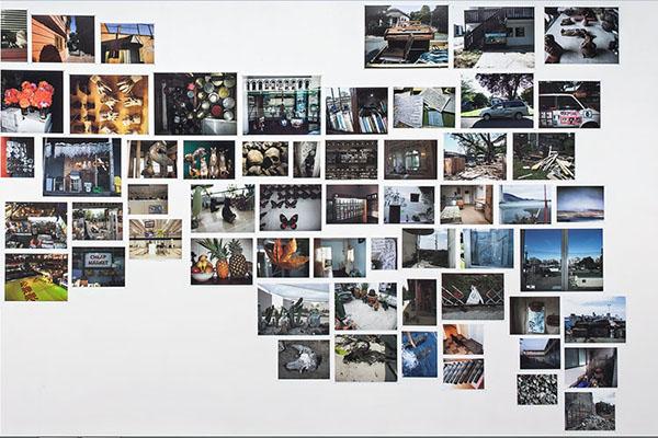 Jayce Salloum,  location/dis-location(s): contingent promises (installation excerpt)  2012
